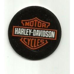 Adhesivo resina 40 mm Harley davison