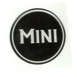 Adhesivo resina 40 mm Mini Negro