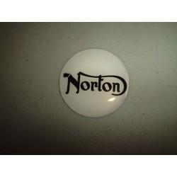 Adhesivo resina 40 mm norton