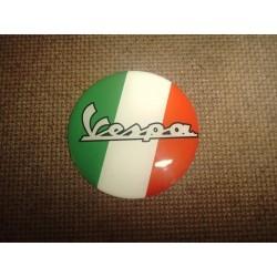Adhesivo resina 40 mm vespa Italia