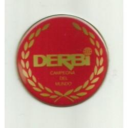 Adhesivo resina 40 mm derbi rojo ( No son para el deposito)