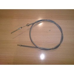 Cable y funda freno delantero PK