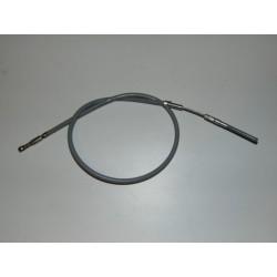 Cable y funda freno trasero vespa PX TX T5