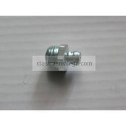 Engrasador horquilla primavera M10