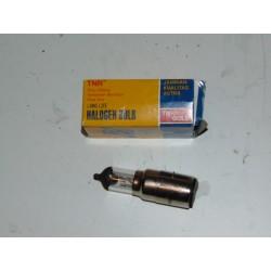 Bombilla halogena 6 V  25/25 W Ba 20 D