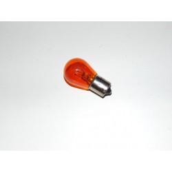 Bombilla naranja 12 V 21 W vespa 200
