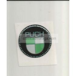 Adhesivo resina 40 mm PUCH Solo decorativos