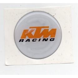 Adhesivo resina 40 mm KTM