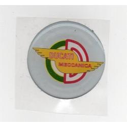 Adhesivo resina 40 mm ducati