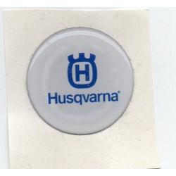 Adhesivo resina 40 mm Husqvarna