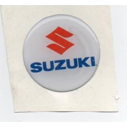 Adhesivo resina 40 mm derbi verde