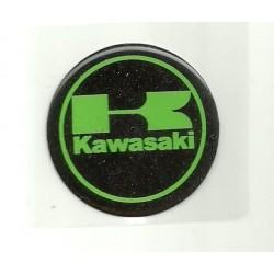 Adhesivo resina 40 mm Kawa verde