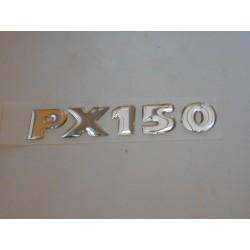 Letrero PX 150