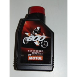 Aceite MOTUL 800 Supersport
