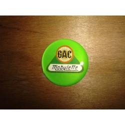 Adhesivo resina 40 mm GAC verde