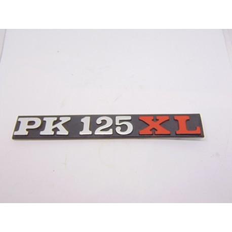 Anagrama PK 125 XL