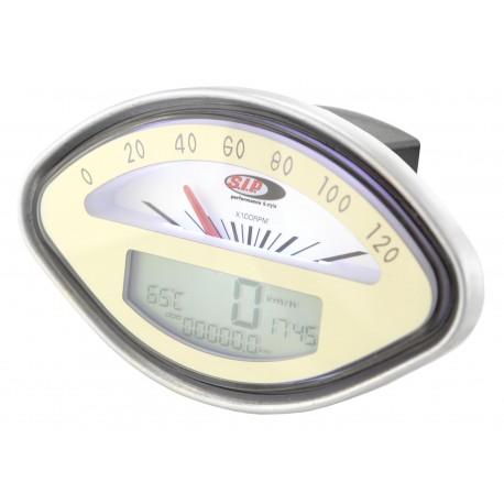 Cuenta Km digital vespa 150 -160 - Super