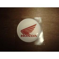 Adhesivo resina 40 mm Honda