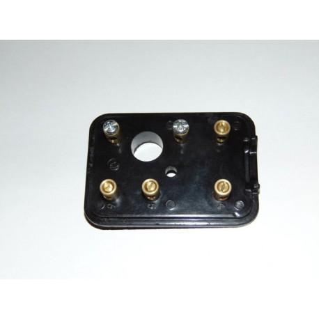 Caja conexiones CL DS 160