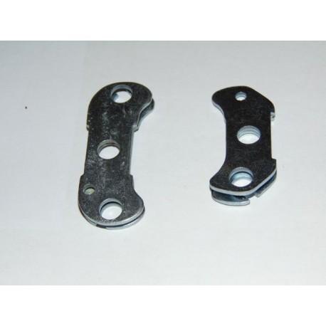 Kit soporte mando Vespa 125 - 150