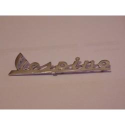 Anagrama metal Vespino