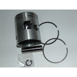 Piston vespa 200 66,50 mm Standar