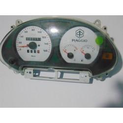 Cuenta Km Piaggio Hexagon 250
