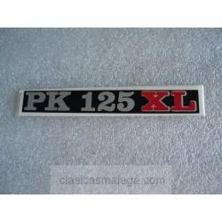 Adhesivo vespa PK 125 XL