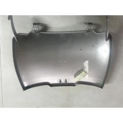 Puerta maleta gris ET4 125-180