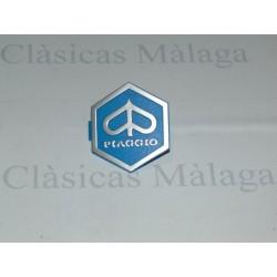 Anagrama pico Hexagonal Piaggio