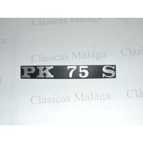 Anagrama Pk 75 S
