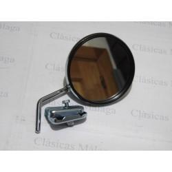 Espejo bordon 105 mm economico