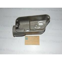 Caja carburador Vespa CL DS DN