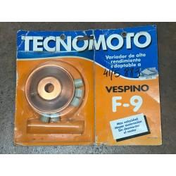 Variador Vespino F9 Tecnomoto
