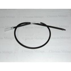 Cable cuenta Km Vespino AL NL